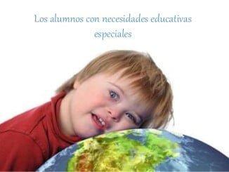 Los alumnos con necesidades especiales necesitan profesorado cualificado y eso es lo que pide CC OO a Educación