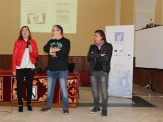 Apertura Espacio en Blanco en Huelva