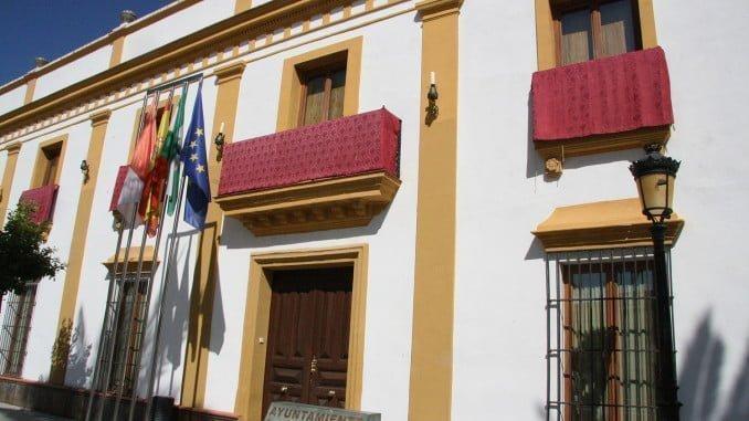 La Junta ha aprobado la adhesión del Ayuntamiento de La Palma del Condado