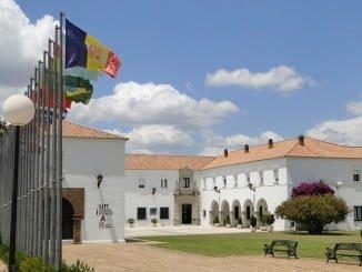 El Campus de La Rábida queda conectado con el del Carmen mediante autobús