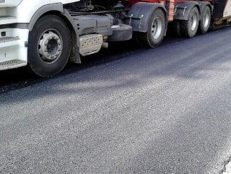Numerosas carreteras de Diputación en Huelva comenzarán a ser arregladas con los fondos del Gobierno a través del PROFEA