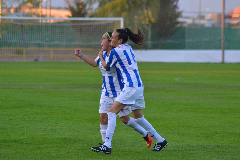El Sporting de Huelva busca otra victoria en casa este domingo.