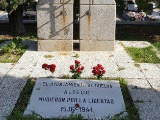 La familia de Pedro Masera ha solicitado la realización de una cata en  el cementerio