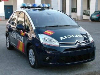 La Policía Nacional ha abierto una investigación