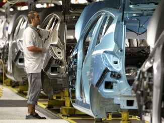 El sector del automóvil emplea directa e indirectamente alrededor de 2 millones de familias