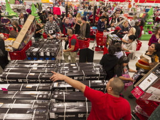 El sector del comercio se prepara para el aluvión de compras de estas fechas