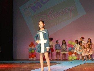 Desfile de Moda en Isla Cristina