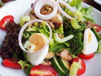 La dieta mediterránea es aclamada como una opción saludable y una apuesta a la longevidad