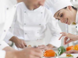 La hostelería es la ocupación que mayor incremento de precio de trabajo experimento en 2014