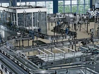 La industria ha tirando del empleo en Andalucía en el mes de noviembre