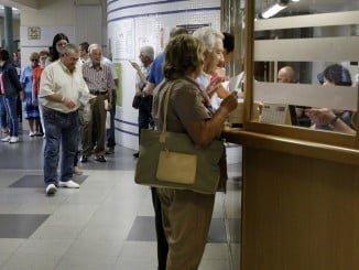 La Junta asegura que la media andaluza de espera está entre las mejores a nivel nacional