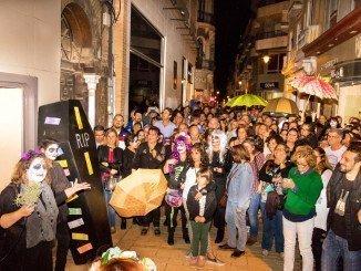 El objetivo de la plataforma es sensibilizar a la sociedad onubense sobre el valor de su patrimonio