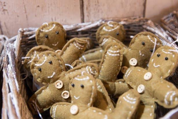El pan de jengibre, una tradición croata