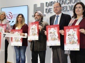 Esta mañana se ha presentado la X edición del Belén Viviente de Corrales en Diputación