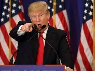 Donald Trump será el nuevo inquilino de la Casa Blanca