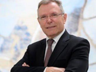 Valero, reelegido presidente Federación Empresarial de la Industria Química Española