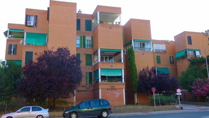 El precio medio de la vivienda en España acumula una caída del 40,9% respecto a finales de 2007