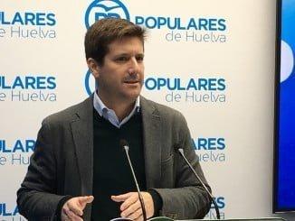 El PP pide a la Junta que incremente la partida