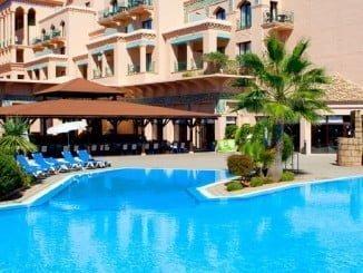 Andalucía ha sido el destino preferido por los turistas residentes y los hoteles de Huelva se han beneficiado de ese incremento de turistas en octubre