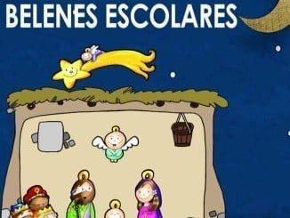 La exposición de belenes escolares podrá visitarse hasta el día 5 de enero en Ayamonte
