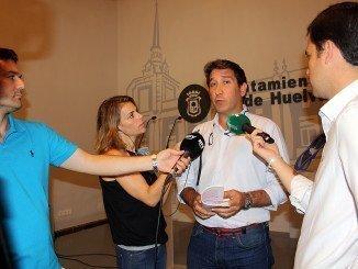 """Gallardo dice que el proyecto es beneficioso para ambos puertos y que """"no se debe incitar al enfrentamiento"""""""