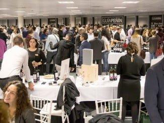 En los salones en Madrid y Barcelona se han presentados los mejores vinos para el 2017.