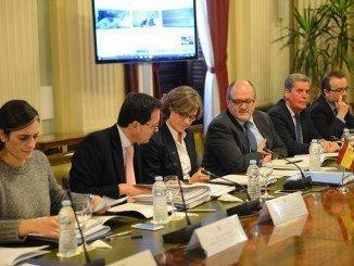Reunión del Consejo Consultivo de Pesca