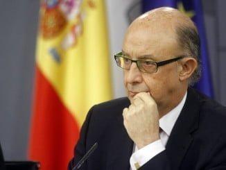 El afán recaudatorio del Gobierno pone en jaque, y posibles cierres en cadena, a la mediana y pequeña empresa de España.