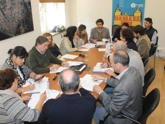 El Consejo de Administración de Emtusa se ha reunido hoy