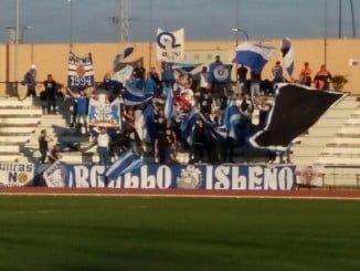 Cómo estará la situación en la Segunda B que el San Fernando puso en taquilla 'medio día del club' en la visita del Recre.