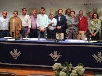 Interfresa pone en marcha una inciativa solidaria en la que las fresas de Huelva serán las protagonistas de las campanadas de fin de año.