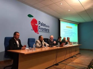 La Comunidad de Regantes de Palos ha hecho balance del año hoy en su Asamblea General Ordinaria de socios