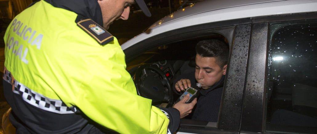 Los conductores con tasa 0,0 obtuvieron un cheque de 20 euros en gasolina
