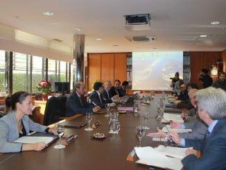 El Puerto de Huelva convoca nuevas plazas de empleo