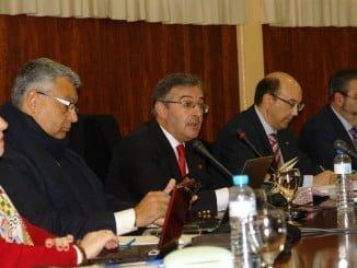 El presupuesto para el próximo año ha sido aprobado por el Consejo de Gobierno de la Onubense