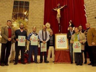 En la parroquia de Santa Teresa se llevó a cabo el emotivo acto de elección de SS MM los Magos para la cabalgata de La Orden