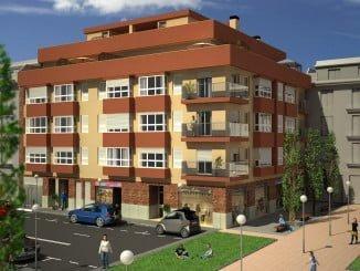 El precio de la vivienda de segunda mano alcanza los 1.587 euros por metro cuadrado