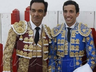 David Miranda y el Cid