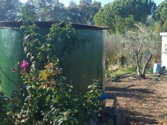El PSOE de Escacena denuncia la situación de abandono en la que se encuentran las instalaciones que suministraban y dosificaban el cloro al pozo