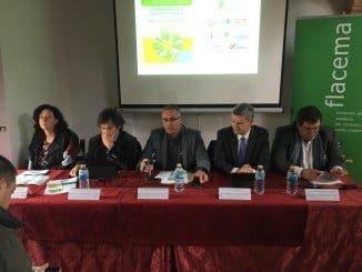 Flacema ha elegido Niebla para celebrar su IX Jornada de la Industria Cementera Andaluza