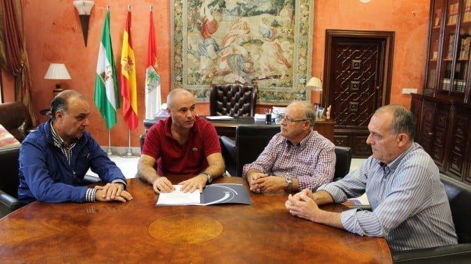 El Ayuntamiento de la Palma informa de las ayudas a APYME