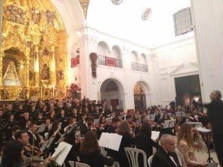 Concierto en la Ermita de El Rocío