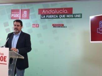 Jesús Ferrera (PSOE)