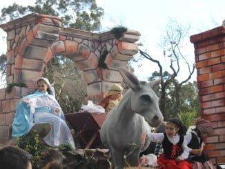 50 niños acompañarán este año a SS MM Los Reyes Magos de Oriente en la Cabalgata de Huelva