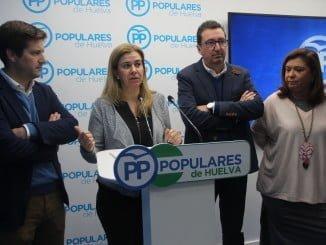 Ruiz Sillero dice que la Junta no está pagando a las empresas los 400 € que prometió por los Bonos de Empleo Joven