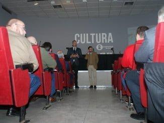 La jornada ha sido inaugurada por el director general de Urbanismo de la Junta y el concejal de Urbanismo