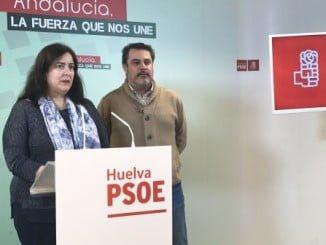 Retrospectiva de Yolanda Rubio y Jesús Ferrera en rueda de prensa