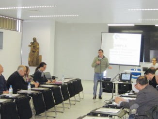 La jornada SIMPLA, dirigida  a aquellos municipios de menos de 5.000 habitantes