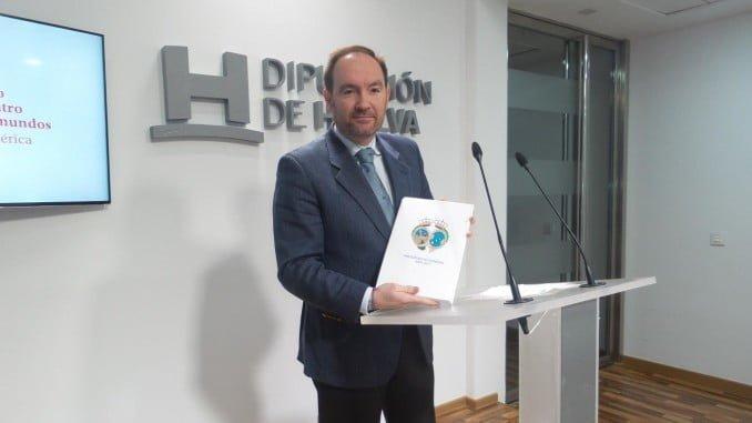 Fernández ha presentado unos presupuestos que destinarán 18 millones a los ayuntamientos