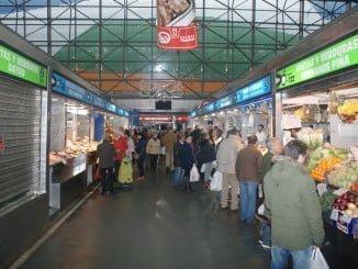 Imagen del Nuevo Mercado del Carmen